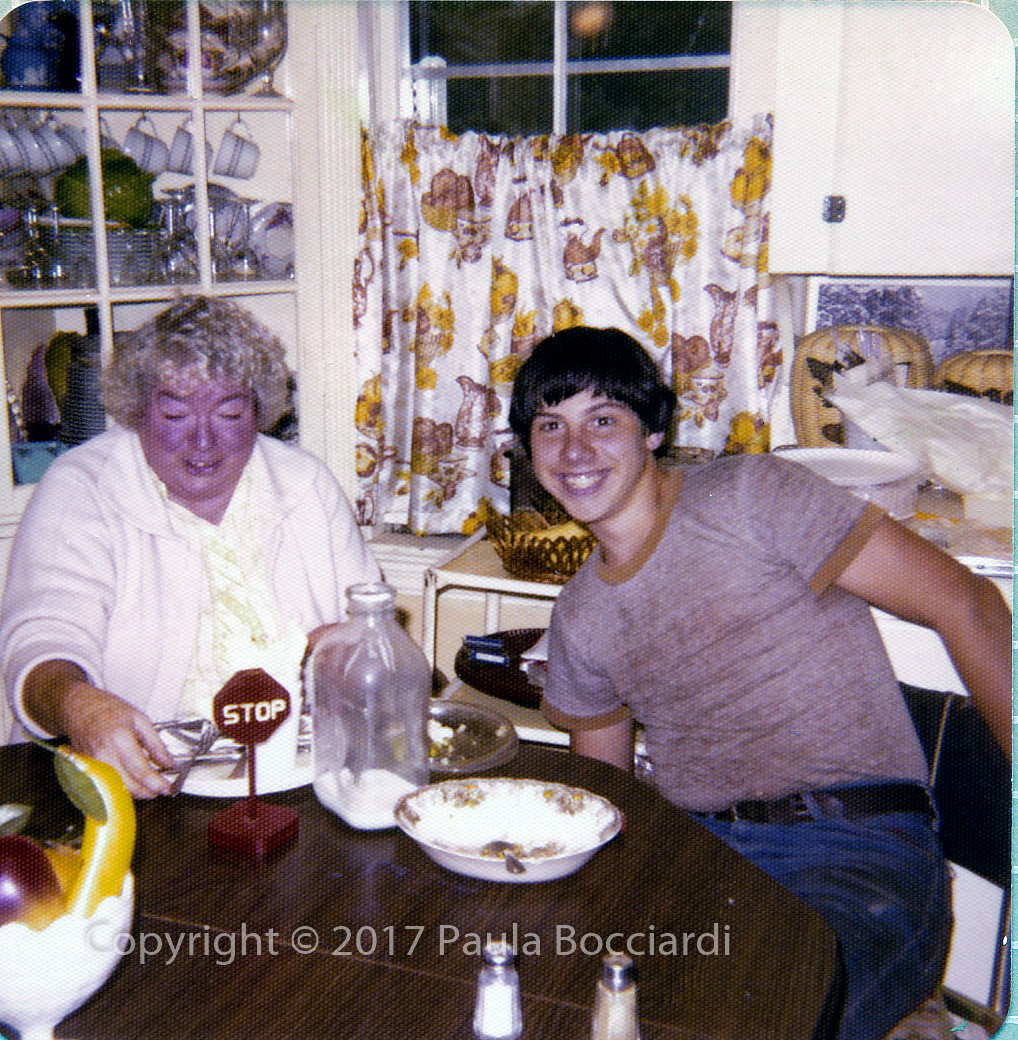 1976_Maine_Gert Purington, Chris