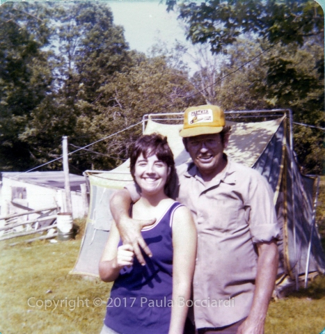 1976_Maine_Paula, Ronnie Purington