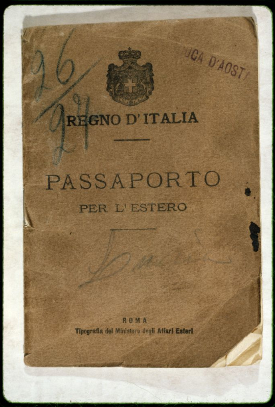 generic 1909 passport-[edited for blog]