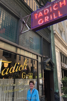 026_2018_06-23_10th anniversary_Tadich Grill sign_Paula