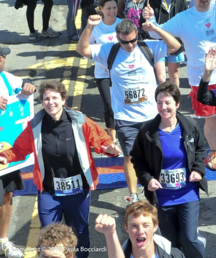 Finish line_May 15, 2011