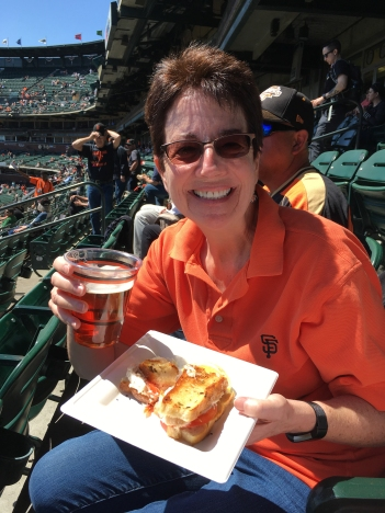 2019_04-10_Paula at Giants game-2