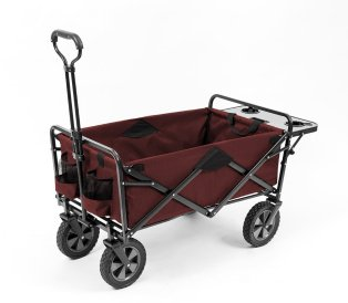Mac Sports Collapsible Utility Wagon_c Amazon