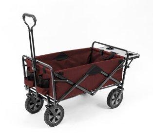 Mac Sports Collapsible Utility Wagon_c Amazon
