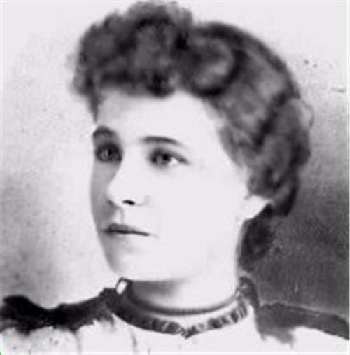 Katharine Lee Bates 3