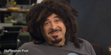 Adam Duritz_Huffington Post_